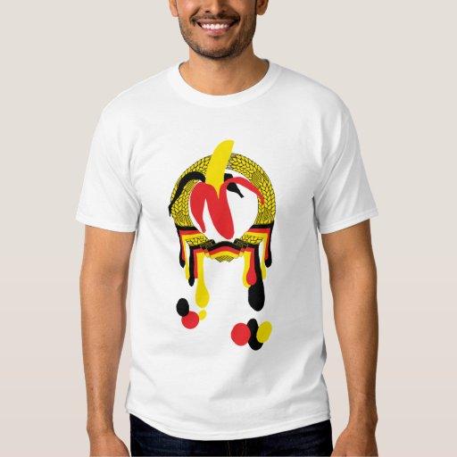 20 Jahre Südfrüchte T-shirt