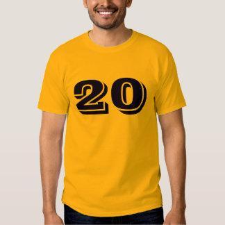 #20 T-SHIRT