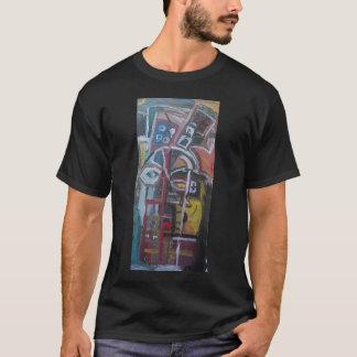 21 FRAGEN T-Shirt