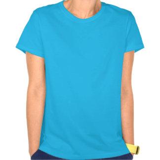 21. Geburtstag AQUA V3 des amerikanischen Klassike Shirt