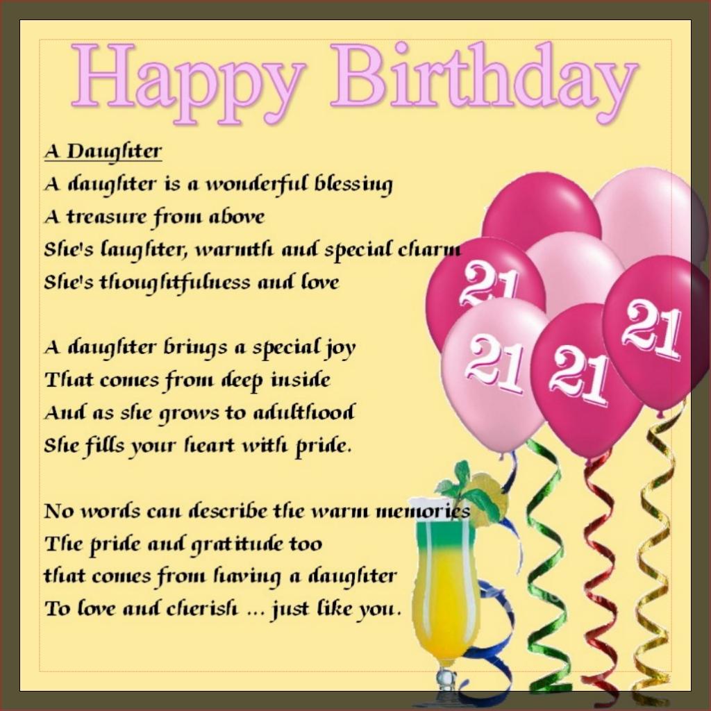 sprüche zum 21 geburtstag Wünsche Zum 21 Geburtstag — hylen.maddawards.com sprüche zum 21 geburtstag