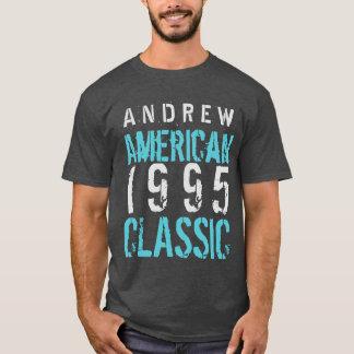 21. Geburtstags-Geschenk A06 des amerikanischen T-Shirt