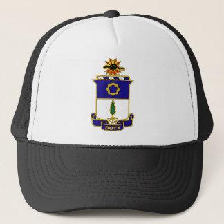 21. Infanterie-Regiment - Aufgabe Truckerkappe