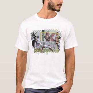 21. Juni 2001:  Vinnie Sombrotto #16 lang T-Shirt