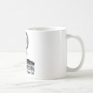 220 MHZ-Verstärker- Verein-Tasse Kaffeetasse