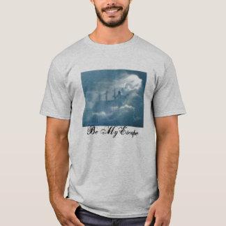2385034943, sind mein Entweichen T-Shirt