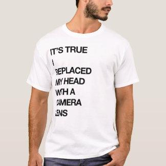 23 Megapixels T-Shirt