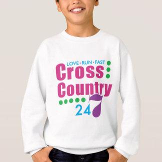 24/7 Cross Country Sweatshirt