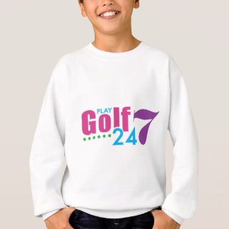 24/7 Golf Sweatshirt