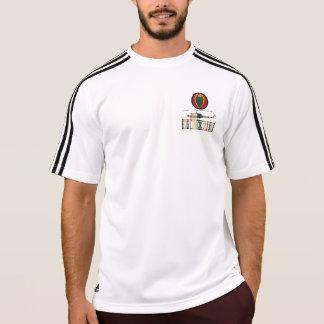 24. Div. Tür-Artillerist-Shirt des T-Shirt