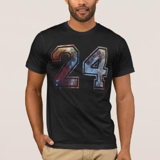 24 Stunden im Raum T-Shirt