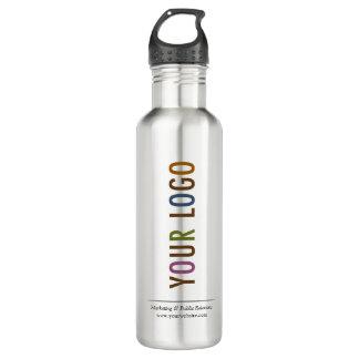 24 Unze-Edelstahl-Wasser-Flasche mit Ihrem Logo Trinkflasche
