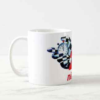 24hs NÜRBURGRING - MUG Kaffeetasse