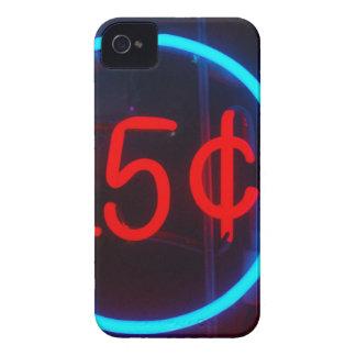 25 Cents für die Show iPhone 4 Hüllen