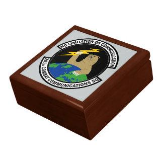 261st Kampf-Kommunikations-Geschwader Geschenkbox