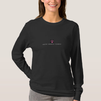 266540495v6_480x480_Front_Color-Black, gegen… T-Shirt