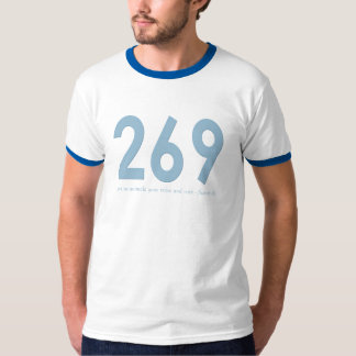 269 - give the animals your voice -..- shirts