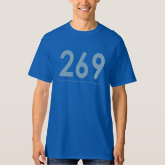 269 - give the animals your voice t-shirt
