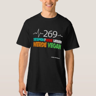 269 RESPEKTIERE LEBEN - 01m Hemden