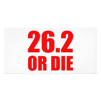 26,2 ODER DIE FOTOKARTENVORLAGE