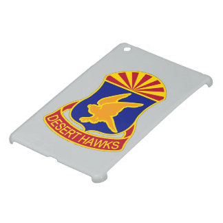 285th Luftfahrt-Regiment - Wüsten-Falken iPad Mini Hüllen