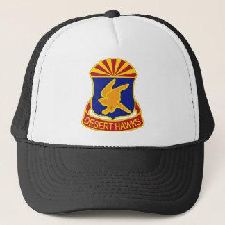 285th Luftfahrt-Regiment - Wüsten-Falken Truckerkappe