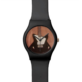 28. Mai Gitarrenarmbanduhr Armbanduhr