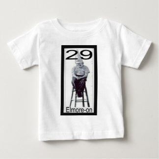 29 Elmore-auf Baby T-shirt
