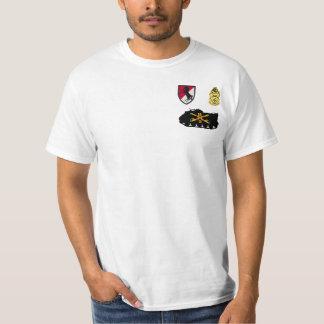 2/11th ACR M132 Flamethrower-Bahn-Shirt T-Shirt