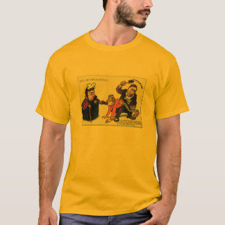2. Burenkrieg - Reenacting T-Shirt
