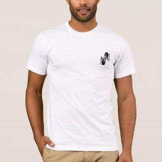 2 HERAUF 2 UNTEN T-Shirt
