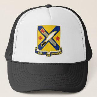 2. Infanterie-Regiment Truckerkappe