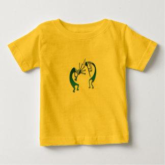 2 Kokopelli #66 Baby T-shirt