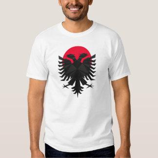 2 Köpfe mit 3 Winkeln T-Shirt