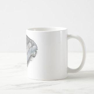 2 Lebenslauf Citroen Kaffeetasse