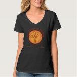 2. Logo-T-Shirt des Jahrestags-HH Hemden