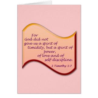 2 Timothy-1:7 Karte