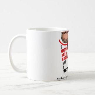 2 Typ-Kaffee-Tasse Kaffeetasse