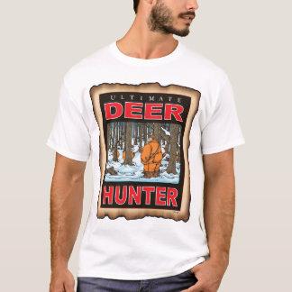 2 VIELE ROTWILD-JÄGER T-Shirt