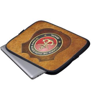 [300] Corpo De Fuzileiros Navais [Brasilien] (CFN) Laptopschutzhülle