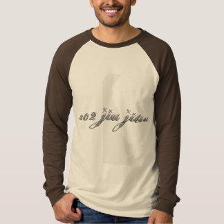 302 BJJ Dela-wo? Shirt