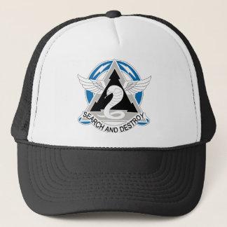 307th Luftfahrt-Bataillon - suchen Sie und Truckerkappe