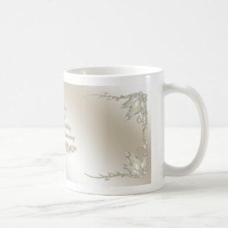 30. Hochzeits-Jahrestags-Tasse Tasse