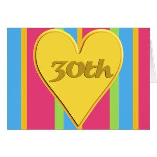 30 hochzeitstag gru karten einladungen - 30 hochzeitstag geschenke ...