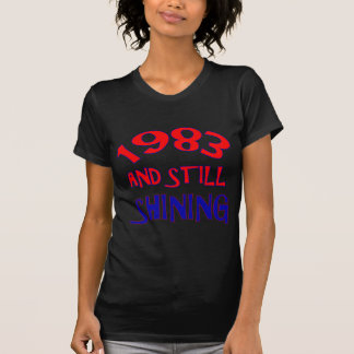 31 Jahre alte Geburtstagsentwürfe T-Shirt