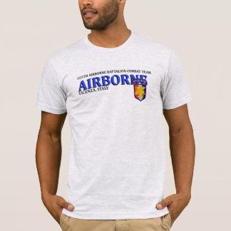 325 ABCT ITALIEN T-Shirt