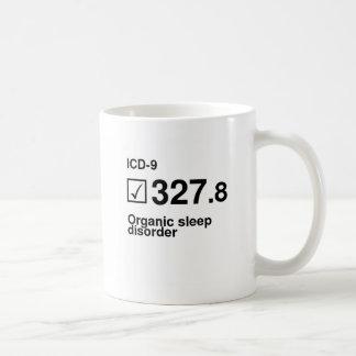 327,8, Bio Schlafstörung Kaffeetasse