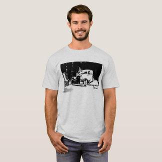 32 Buick Gangster-Fahrt T-Shirt