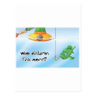 32_fish postkarte