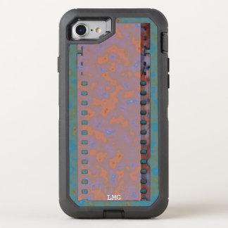 35mm Film-Streifen OtterBox Defender iPhone 8/7 Hülle
